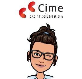 Lise Laplume Cime Compétences